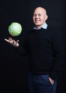Toimistusjohtaja Heikki Latvanen